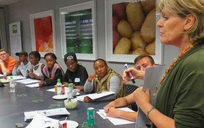 Career guidance and development for South Africans